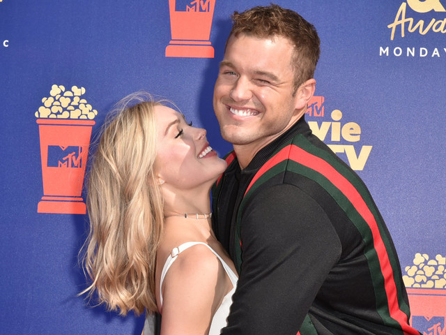 Colton Underwood shares new behind-the-scenes details about 'The Bachelor' and how producers set him up