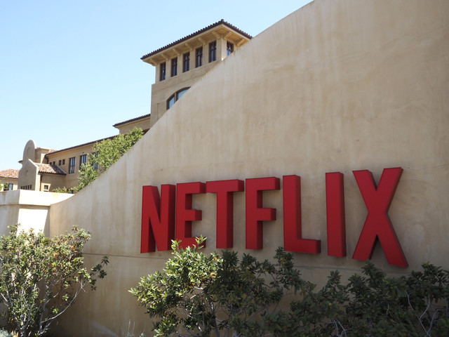 Netflix Readies Quarterly Earnings Report In Shifting Streaming Landscape