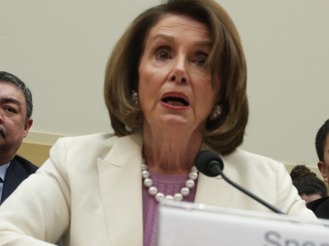 Nancy Pelosi says most Americans don't understand what impeachment means: 'They think that if you get impeached, you're gone.'