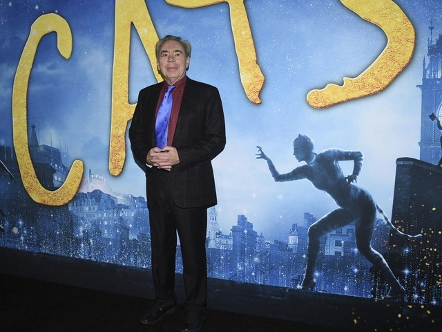 Andrew Lloyd Webber to reopen London theaters 'come hell or high water'