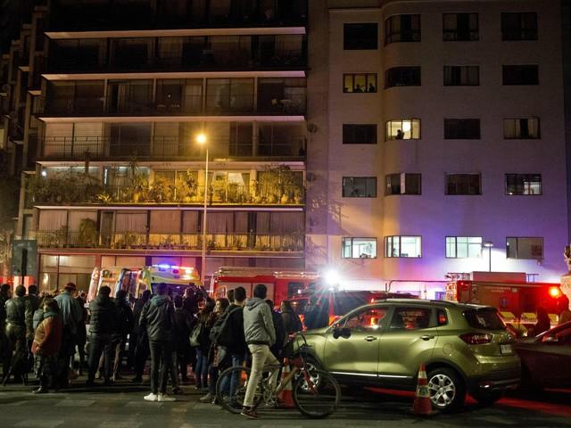 6 Brazilian tourists die of carbon monoxide in Chile