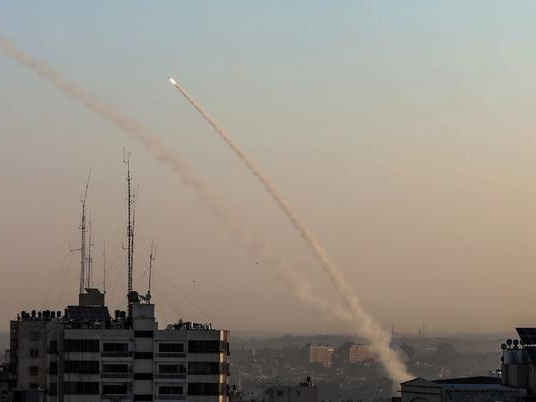 """Israel """"Preparing For War"""" As 150 Rockets Fired From Gaza"""