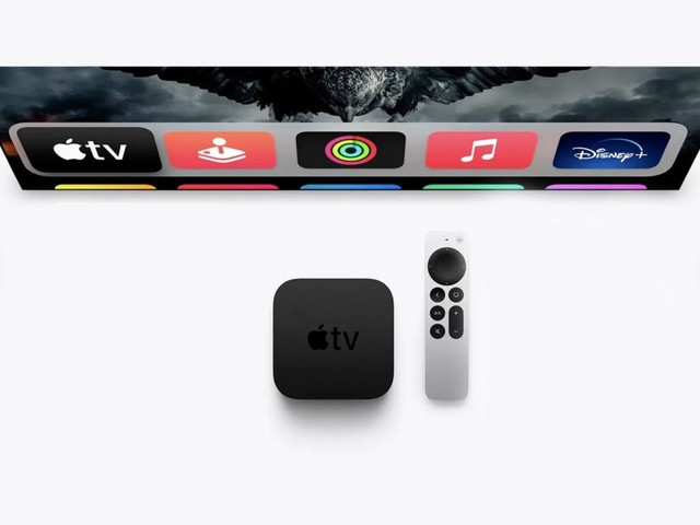 tvOS 15 and HomePod 15 launch on September 20