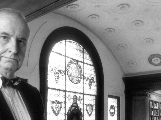 Wm. Theodore de Bary, Renowned Columbia Sinologist, Dies at 97