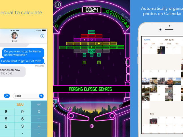 8 paid iPhone apps on sale for free right now