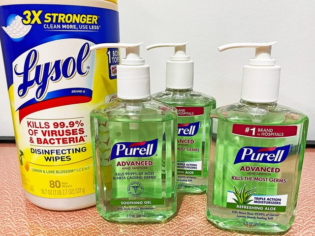 Cyber Monday's most surprising sale: Purell is discounted at Amazon