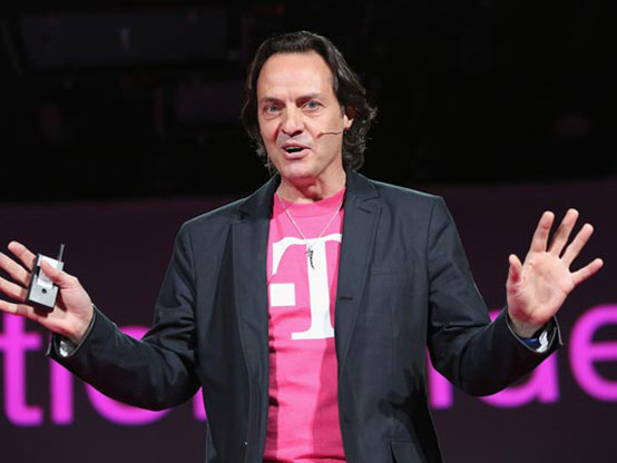 T-Mobile quietly increases the 'ridiculous activation fee' for every new line
