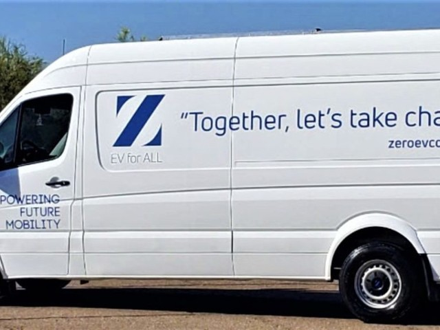 Zero Electric Vehicles, Inc.,(ZEV) Announces its Class 3 Conversion Kit to Eliminate 144 million Pounds of CO2 Emissions from our Atmosphere in 12 Months