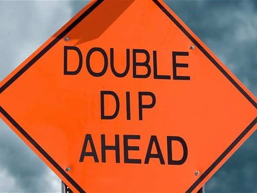 Double-Dip Recession Imminent (Or Did The First One Ever End?)