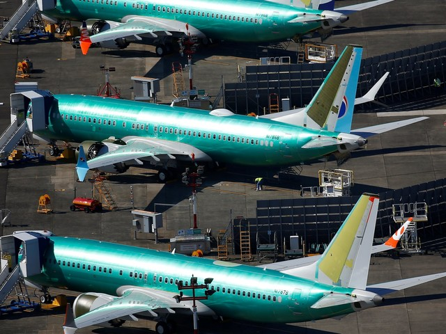 Boeing is totally redesigning the flight control system of the 737 Max to deal with a new flaw the FAA uncovered, reports say