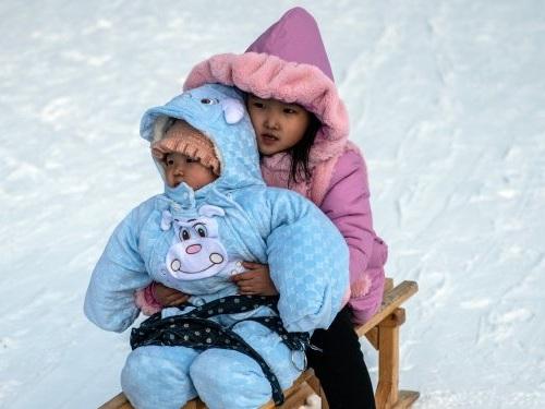 Go inside the North Korean ski resort that Kim Jong-Un spent millions to build