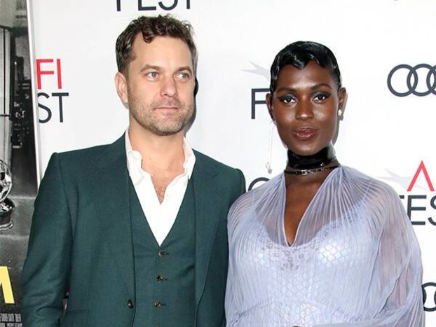 Joshua Jackson and Jodie Turner-Smith Spark Marriage Rumors During Red Carpet Debut