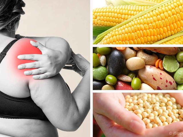 How to Reduce Lectins in Your Diet