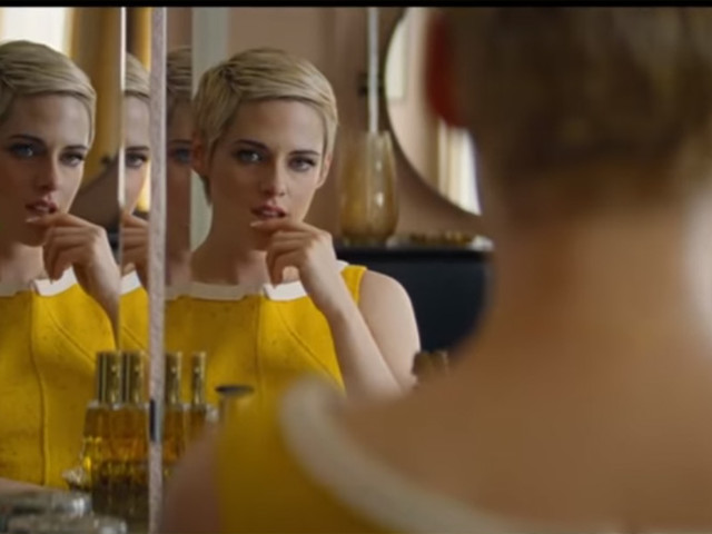 Kristen Stewart Stands Up & Speaks Out For Civil Rights in 'Seberg' Trailer - Watch Now!
