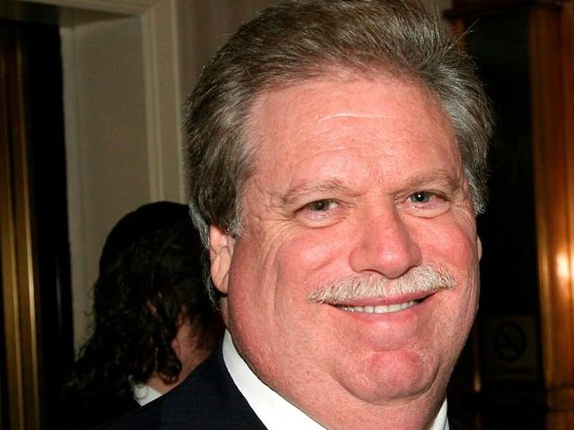 Federal grand jury probes GOP fundraiser Elliott Broidy