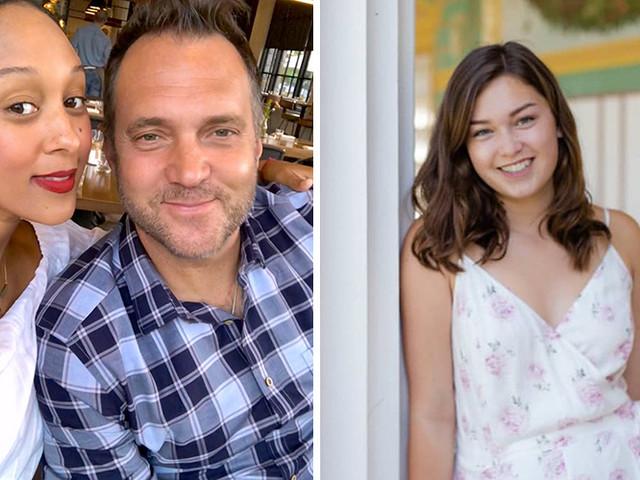 Tamera Mowry & Adam Housley's Niece Killed in Mass Shooting in Thousand Oaks, California