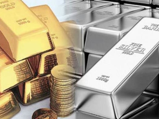 "The Staggering Levels Of Real ""Inflation-Adjusted"" Gold And Silver Prices"