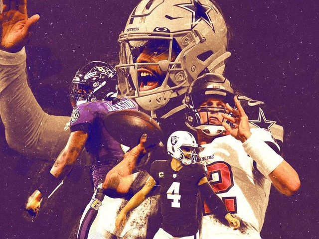 NFL Power Rankings: There's the Buccaneers, Then There's Everyone Else