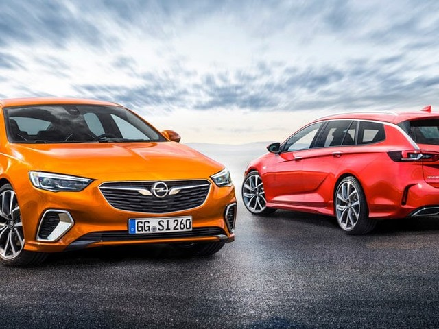 Opel Insignia GSi Hits Showrooms, Pricing Starts From €45,595 In Germany