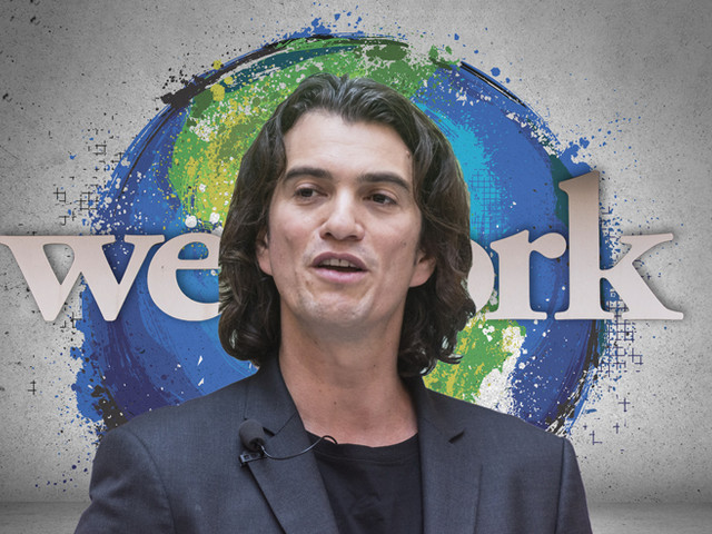 Adam Neumann wants to live forever – that and more zany news about WeWork's CEO