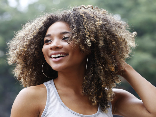 11 Fun Hairstyles To Wear To Curlfest That Are Guaranteed To Get You Photographed