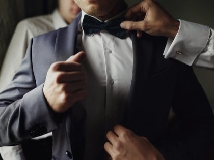 The Best Man's Guide to Wedding Responsibilities: Everything You Need To Know