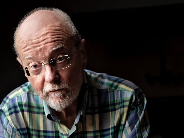 He Has Fans, Fame and an Acclaimed 'Brokeback Mountain' Opera. So Why Is Charles Wuorinen So Cranky?