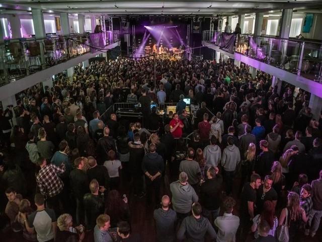 DMA's, Pale Waves to headline Live At Leeds 2020
