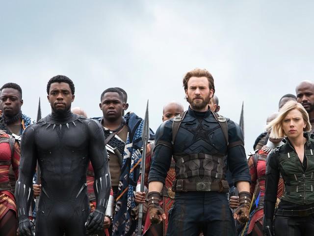New 'Avengers: Endgame' Trailer Promises 'Fight of Our Lives'