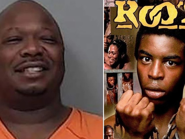 "Black Man Arrested After Forcing White Woman to Watch ""Roots"" to Show Her How Racist She Is"