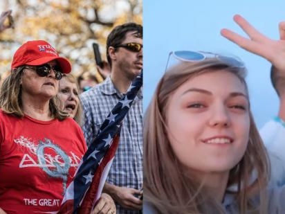 Why QAnon Believes Gabby Petito Is A 'False Flag' And 'Hoax' To Distract From Biden's Failures