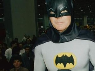 Adam West, Who Played 1960s-Era Batman, Dies