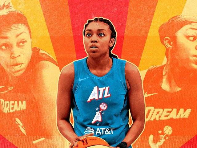 Renee Montgomery Has Opted Out of the WNBA Season, but She's Not Going Anywhere
