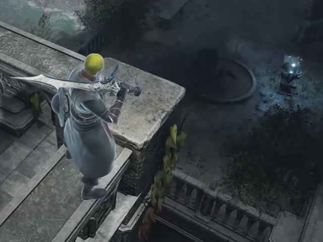 PS5 Demon's Souls Player Almost Glitches Past Mysterious Door