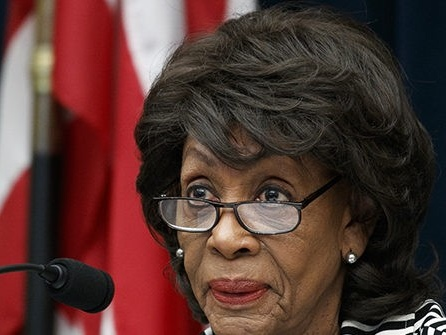 Ben Carson on Maxine Waters Letter: 'Basic Manners Elude You'