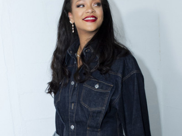 FENTY IS THE FUTURE! Forbes Names Rihanna The Richest Female Musician