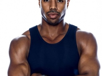 Michael B. Jordan Is A Whole Damn MEAL For Men's Health Mag - Says He's Not Ready To Meet NBA Icon Michael Jordan Yet, But Wants Will Smith's Career
