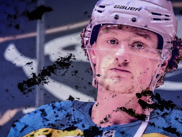 Scenes From a (Broken) Marriage: How Jack Eichel and the Sabres Fell Apart