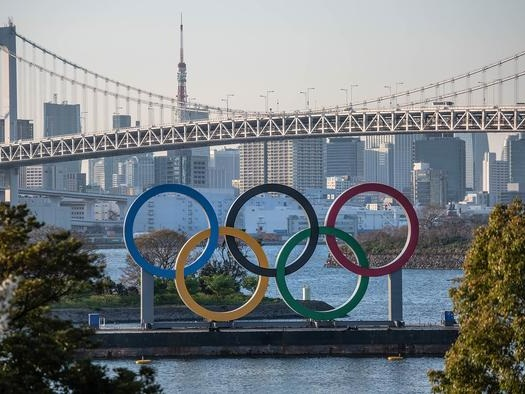 Tokyo Olympics Poised To Ban ForeignSpectators On Fears Of 'Superspreader' Event