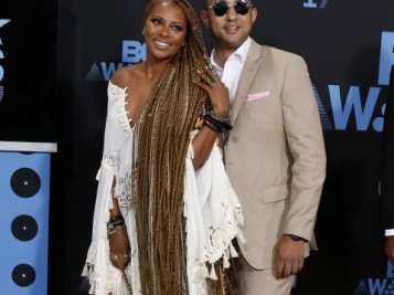 HE'S HERE! Eva Marcille Reveals Her & Michael Sterling's Newest Baby Boy!