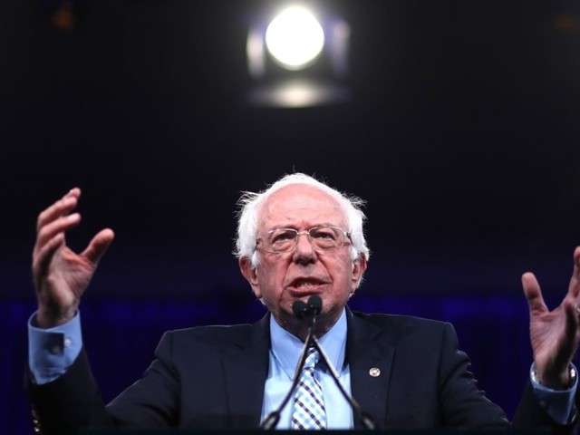 Bernie Sanders says US should pay for abortions and birth control in 'poor countries' to combat climate change
