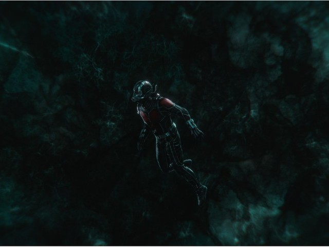 How This Part of Ant-Man Could Be the Key to Saving the Lost Avengers