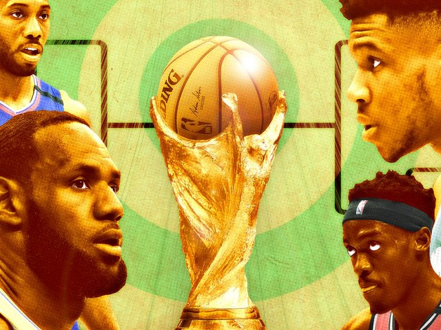 Why the NBA Could (and Should) Look More Like the World Cup
