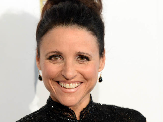 Marvel Boss Reveals Julia Louis-Dreyfus Will Return For More Marvel Projects