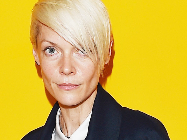 Kate Lanphear Is Marie Claire's New Creative Director