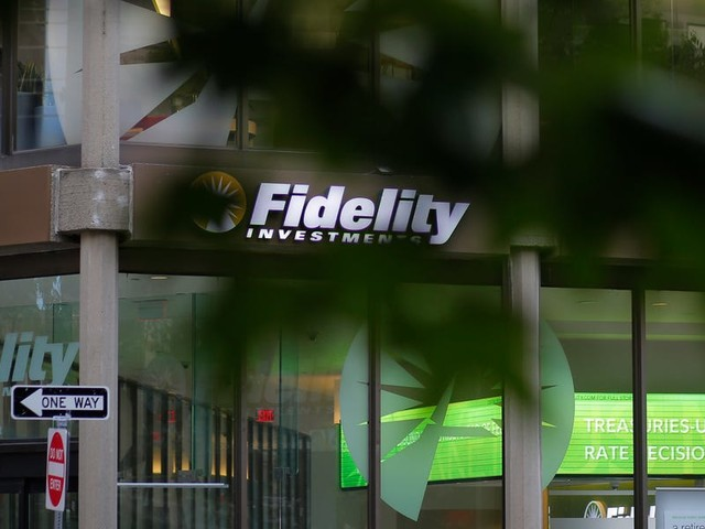 Fidelity's RIA head explains where he thinks the business fits into a fast-growing industry being reshaped by mergers and breakaway advisers