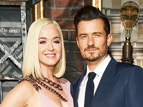 Orlando Bloom, 42, Confesses He 'Wants More Kids' With Fiancee Katy Perry, 35