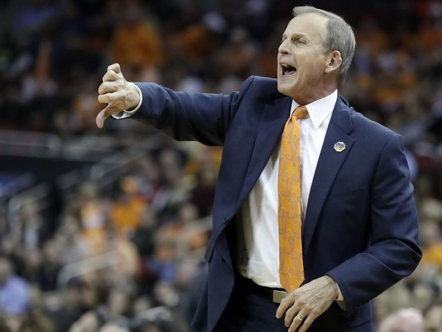 Morning Briefing: How close was Rick Barnes to becoming UCLA's coach?