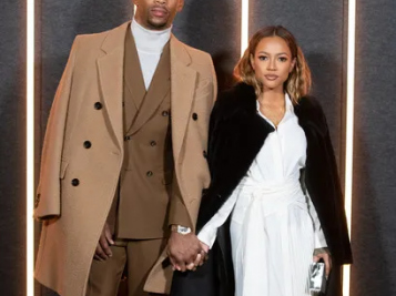WEDDING BELLS SOON? Victor Cruz Says He'd 'Absolutely' Marry Girlfriend Karrueche & Addresses Pregnancy Rumors