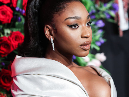 Normani Is The First Ever Brand Ambassador For Savage x Fenty